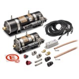 KIT EXTINCTOR ELECTRIC  DIN ALUMINIU 01494EANGT