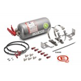 KIT EXTINCTOR ELECTRIC  DIN ALUMINIU 01496MAL