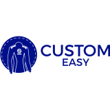 Combinezon personalizat - Custom Easy